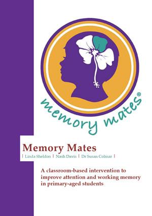 Memory Mates Booklet