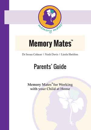 Memory Mates Parents' Guide